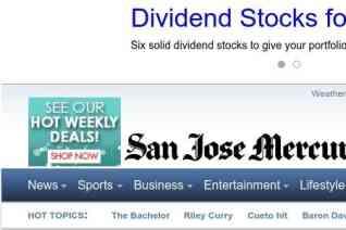 San Jose Mercury News reviews and complaints