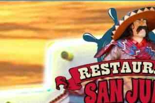 San Juan Restaurant Of Port Aransas reviews and complaints
