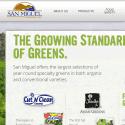 San Miguel Produce reviews and complaints