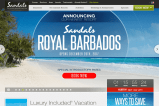 Sandals Resorts International reviews and complaints
