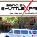 Sandia Shuttle reviews and complaints
