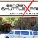 Sandia Shuttle
