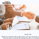 Sandia Title reviews and complaints