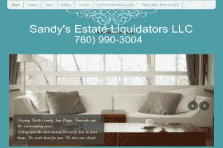 Sandys Estate Liquidators reviews and complaints