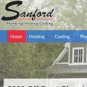 Sanford Temperature Control