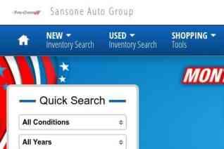 Sansone Auto Mall reviews and complaints