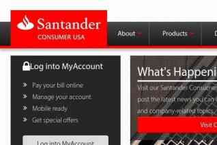 Santander Consumer Usa reviews and complaints