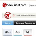 Sara Outlet reviews and complaints