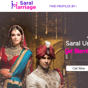 Saral Marriage