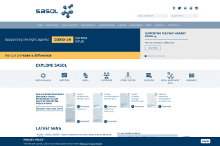 Sasol reviews and complaints