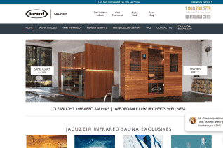Sauna Works of Berkeley reviews and complaints