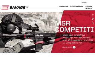 Savage Arms reviews and complaints