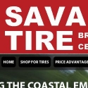 Savannah Tire