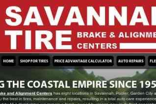 Savannah Tire reviews and complaints