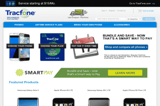 SaveOnTracFone reviews and complaints