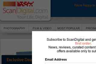Scan Digital reviews and complaints