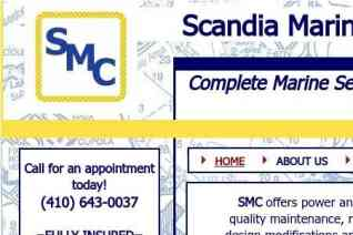 Scandia Marine Services reviews and complaints