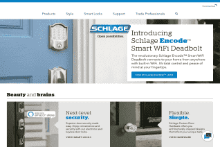 Schlage reviews and complaints