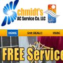 Schmidts AC Service