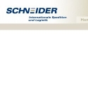 Schneider Transport reviews and complaints