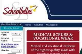 Schoolbelles Uniforms reviews and complaints