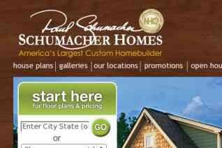 Schumacher Homes reviews and complaints