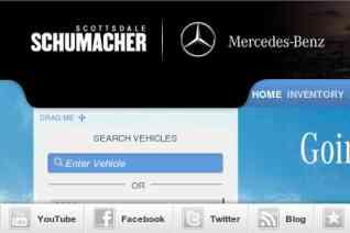 Schumacher Mercedes  European reviews and complaints