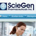 ScieGen Pharmaceuticals