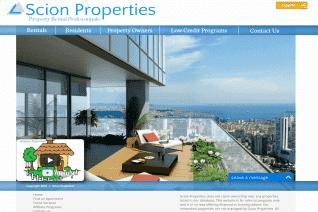 Scion Properties reviews and complaints