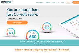 Scoresense reviews and complaints