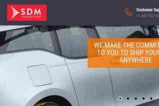 Sdm Transport reviews and complaints