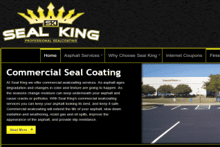 Seal King reviews and complaints