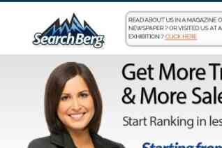Searchberg reviews and complaints
