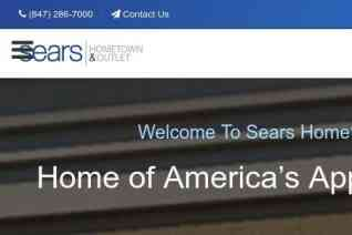 Sears Hometown And Outlet Stores reviews and complaints