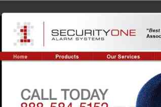 Security One International reviews and complaints