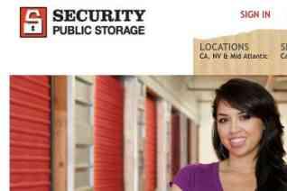 Security Public Storage reviews and complaints