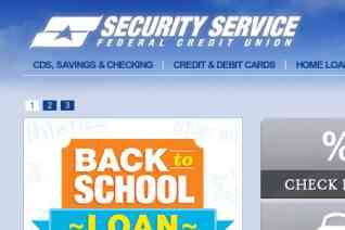 Security Service Federal Credit Union reviews and complaints