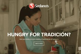 Sedanos reviews and complaints