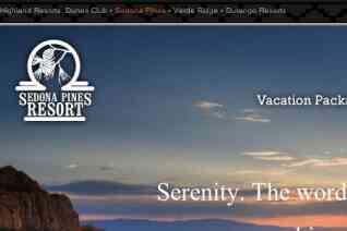 Sedona Pines Resort reviews and complaints