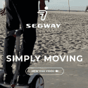 Segway reviews and complaints