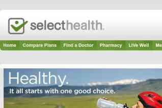 Select Health reviews and complaints