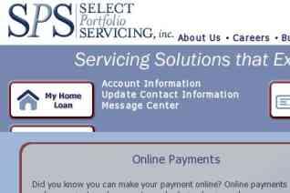Select Portfolio Servicing reviews and complaints