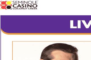 Seminole Casino Coconut Creek reviews and complaints