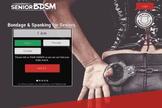 SeniorBDSM reviews and complaints