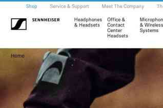 Sennheiser reviews and complaints