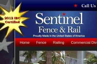 Sentinel Fence reviews and complaints