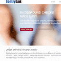 SentryLink reviews and complaints