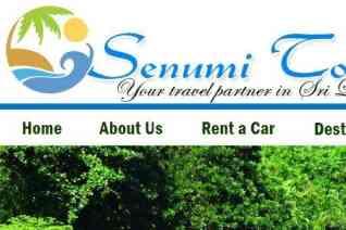 Senumi Tours reviews and complaints
