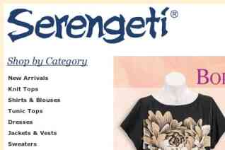 Serengeti reviews and complaints