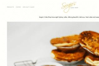 Sergios Cake Shop reviews and complaints